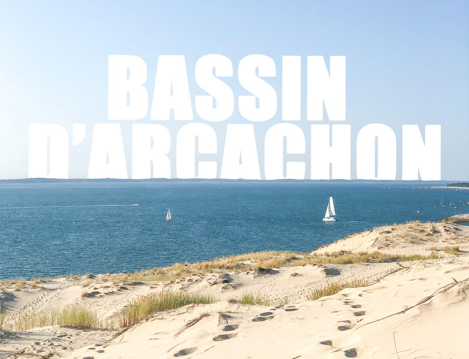 Bassin d'Arcachon - FMR Travelblog - ok