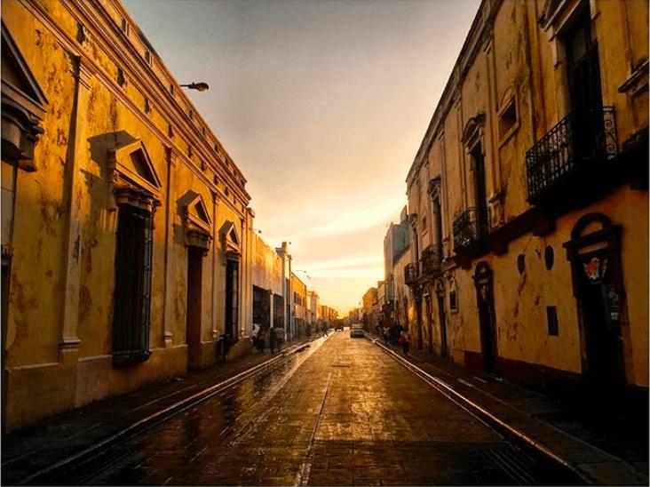 Merida - Yucatan - FMR Travelblog