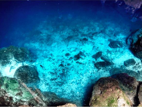 Yucatan Road trip itinéraire - Cenotes cuzamal - Fmr travelblog