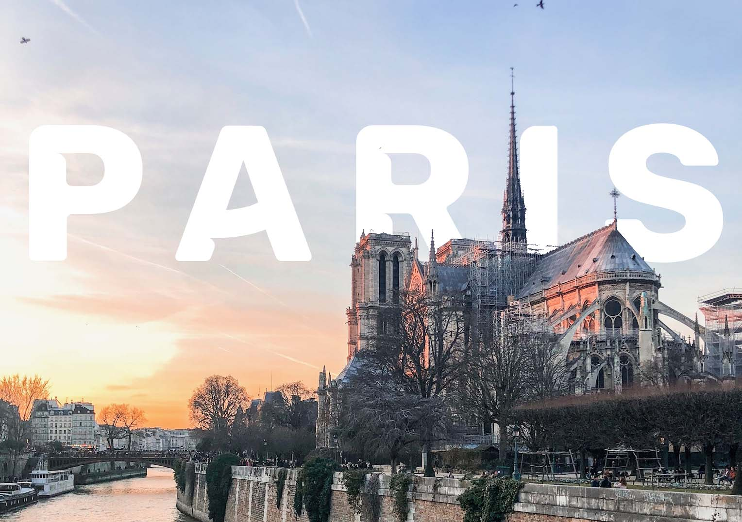 Visiter paris - FMR travelblog