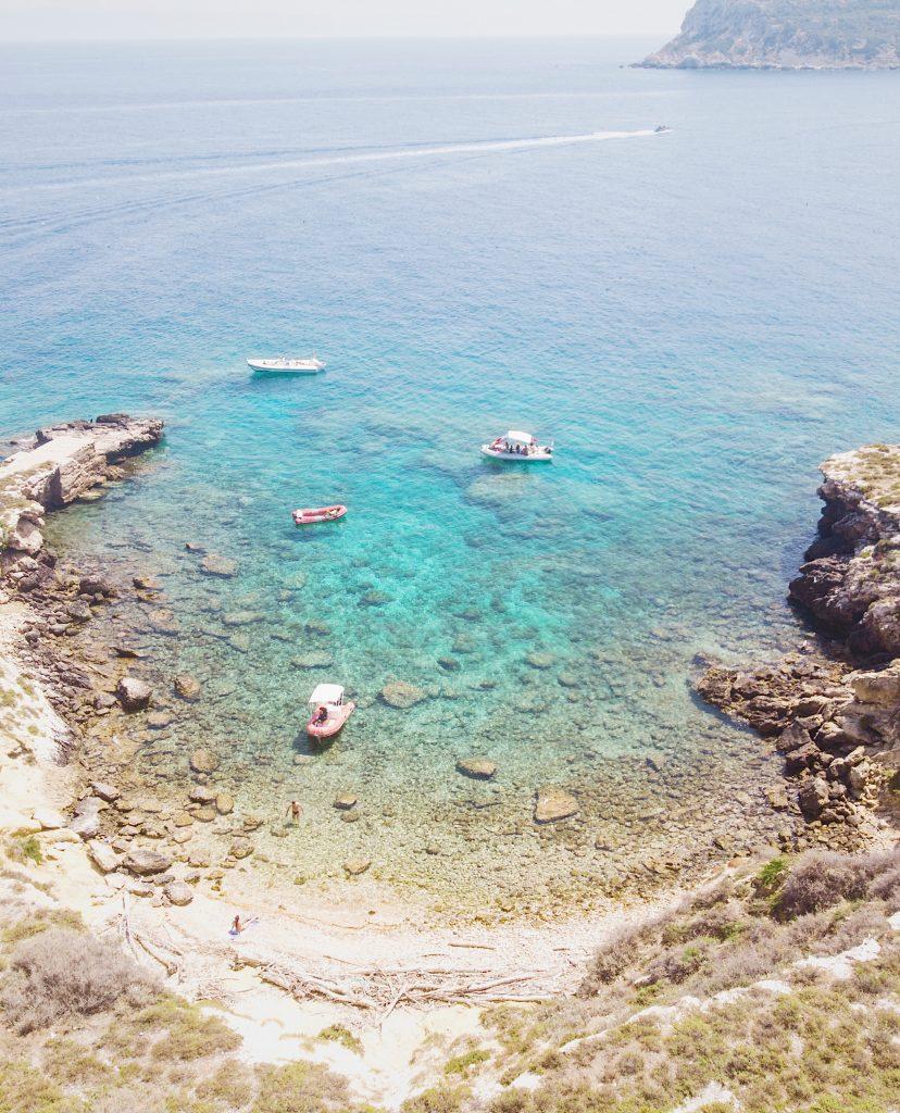 isole tremiti - road trip puglia - FMR_Travelblog