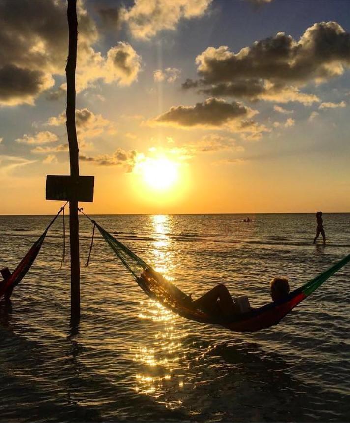 Yucatan Road trip itinéraire - Holbox- Fmr travelblog