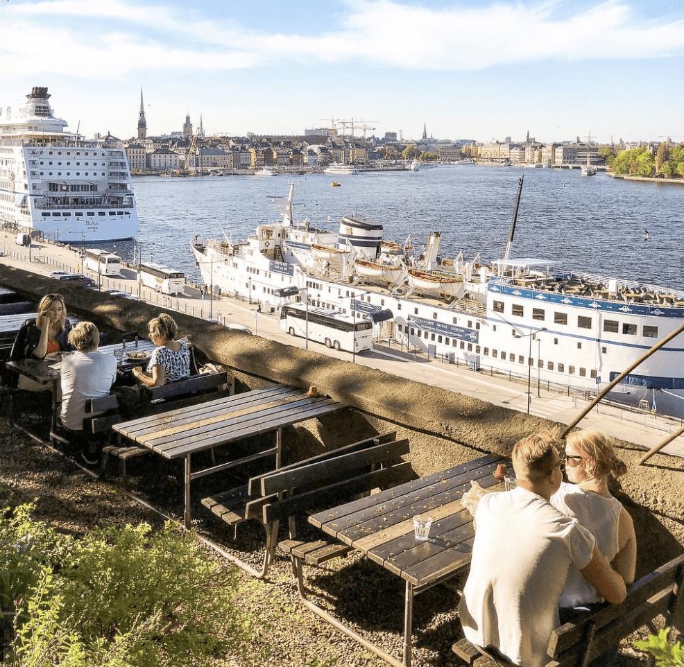 STOCKHOLM BLOG VOYAGE FMR TRAVELBLOG