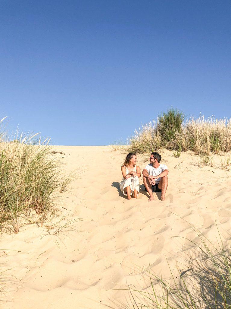 Dune Pyla 1 - FMR Travelblog