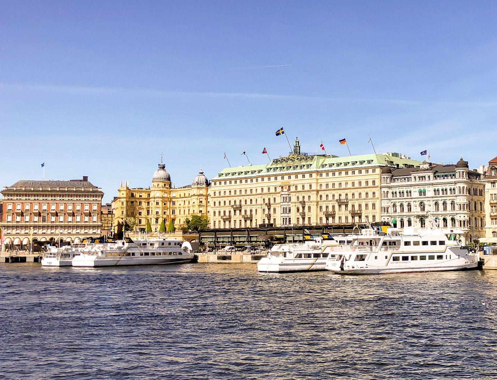 Voyage stockholm, Découvrir stockholm, fmr travelblog, blog stockholm