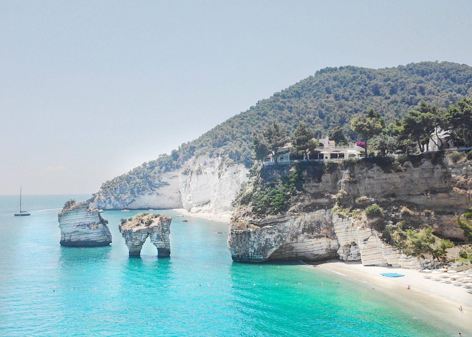 Road Trip Puglia - FMR travelblog - 1 semaine dans les pouilles - blog voyage