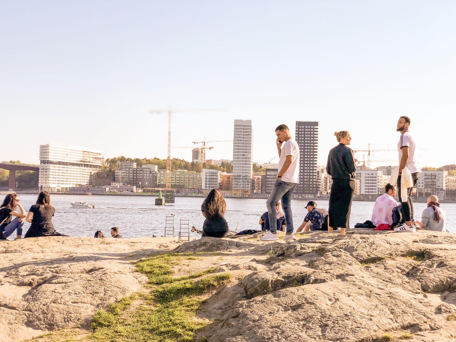 Södermalm quartier, Voyage stockholm, Découvrir stockholm, fmr travelblog, blog stockholm