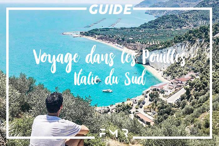 Guide Voyage Les Pouilles