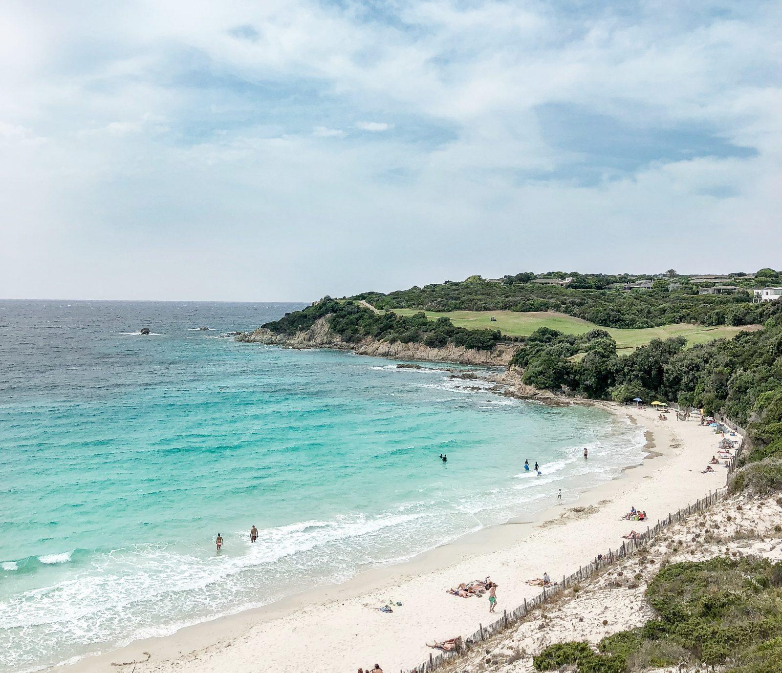 FMR_travelblog-Weekend Bonifacio-Voyage Corse Plage grand Spérone site