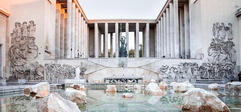 Visiter paris - FMR travelblog