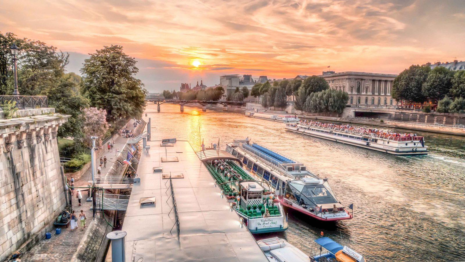 VIsiter Paris FMR travelblog Voyage Paris