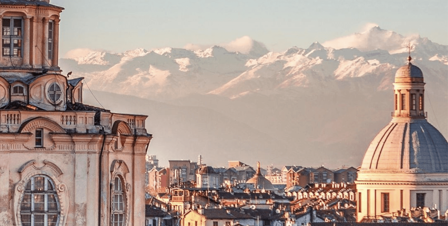 FMR blog voyage - Guide weekend Turin Top 5 des choses à faire