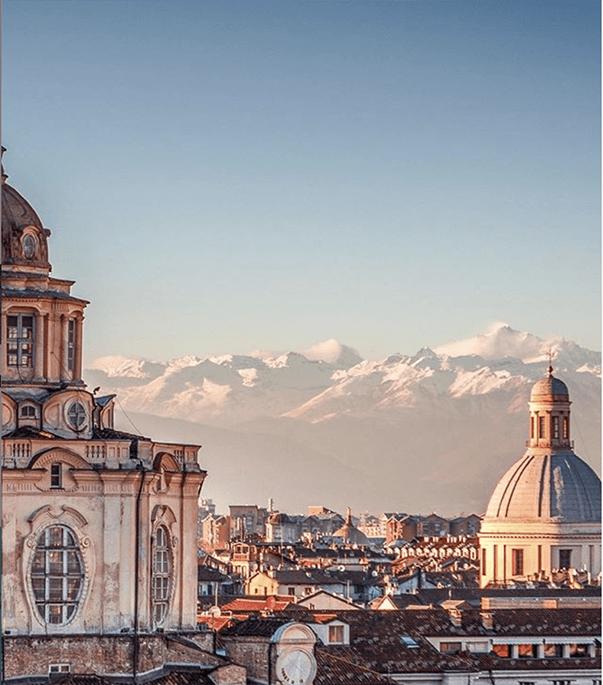 Visiter Turin FMR Blog voyage