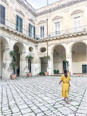Lecce Top ville les Pouilles