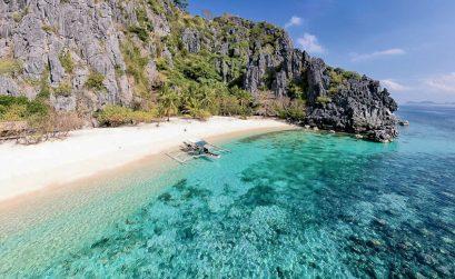 Visiter Coron Island