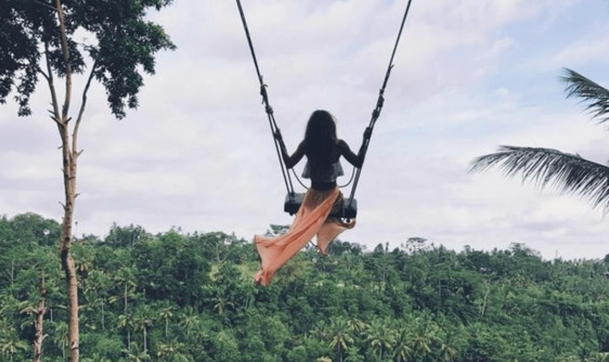 Bali Swing Balancoire