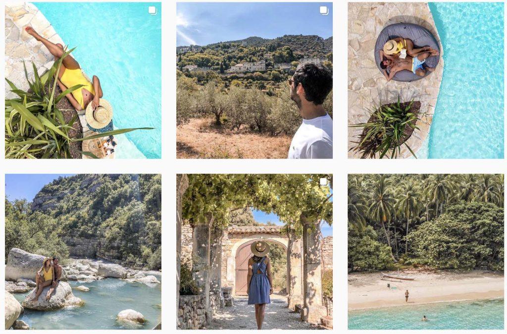 FMR blog voyage - Escapade en Luberon - Guide voyage Provence