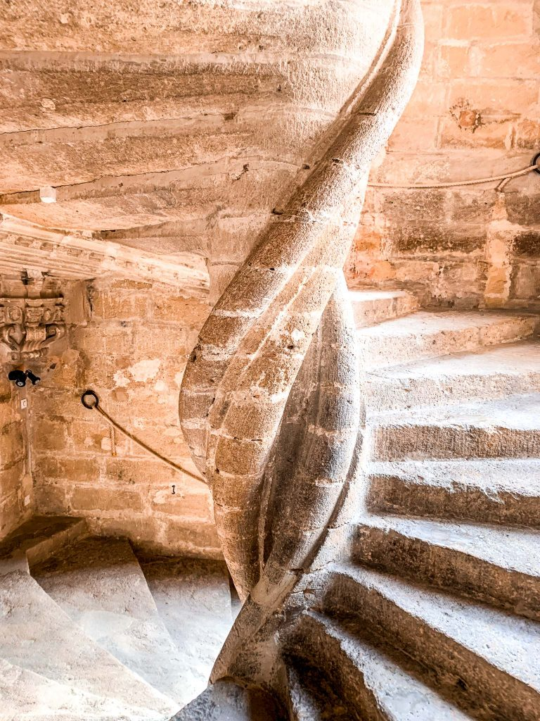 Visiter Chateau de Lourmarin