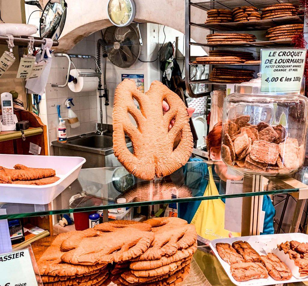 Gibassier Boulangerie