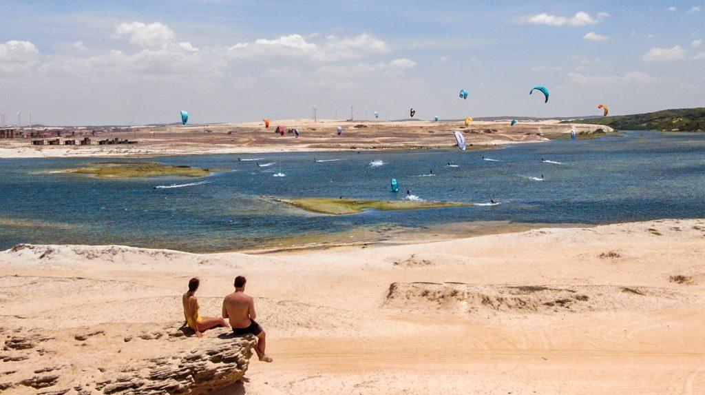 Guide Voyage Nordeste Bresil 2019