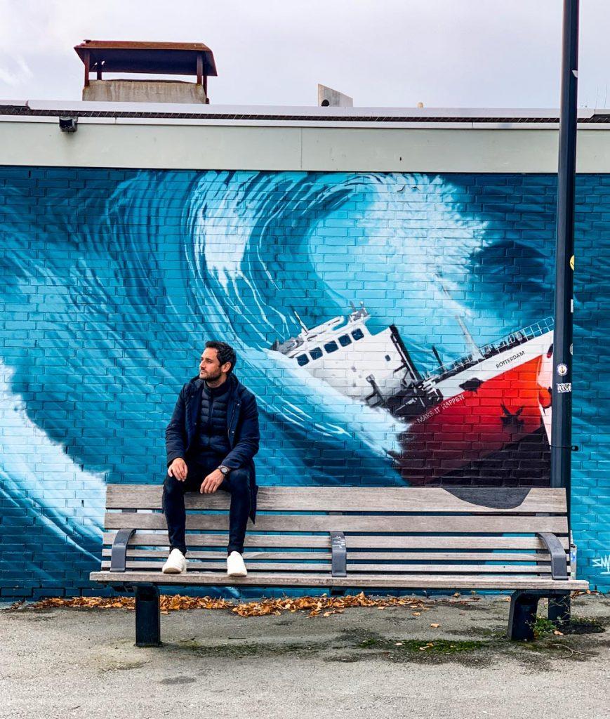 Street-Art-Rotterdam