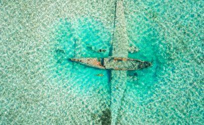 Plane Wreck Pablo Escobar Bahamas