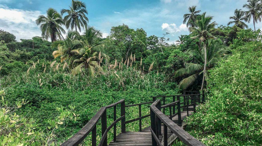 Parc Tayrona Colombia