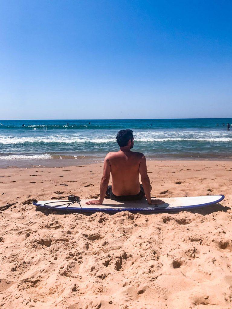 Surf Seignosse
